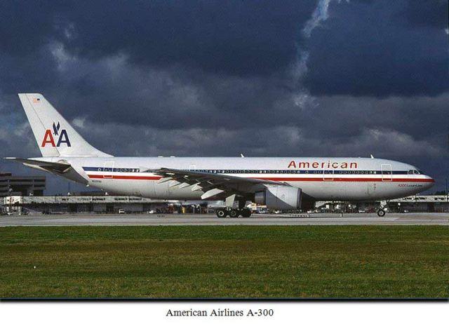AA A300