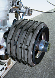 How To Get The Most Out Of Carbon Brakes Air Transport