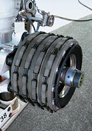 boeing brakes