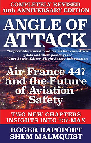 cover for angle of attack